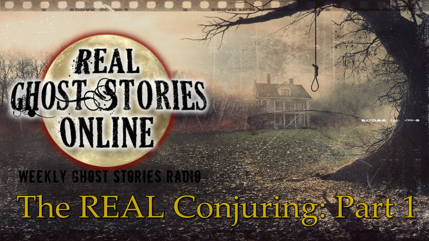 the conjuring graphic 1