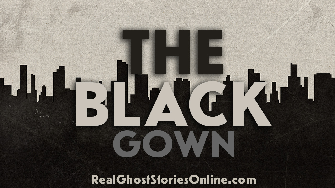 ghost stories online: