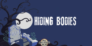 HIDINGBODIES